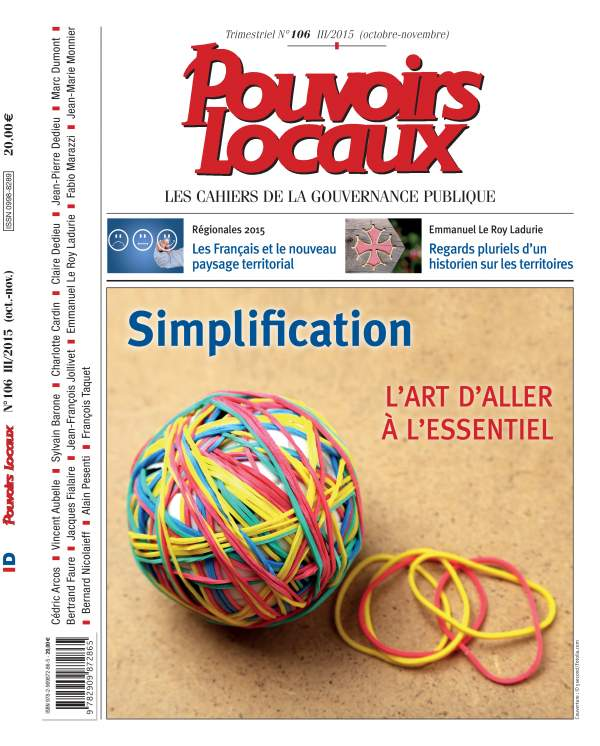 Simplification: l'art d'aller à l'essentiel